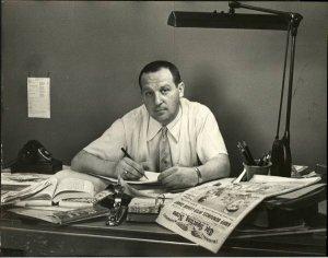 Allan Roth