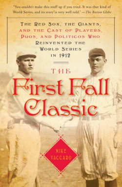 THE FIRST FALL CLASSIC cover