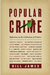 Bill James' Popular Crime